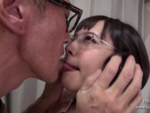 Hot wife gets fucked in different poses